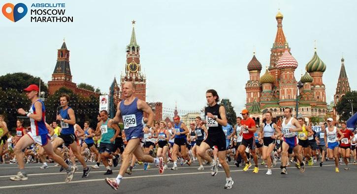 Moskovski maraton